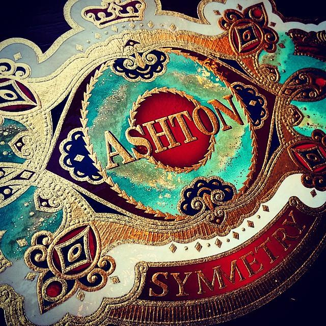 Ashton Symmetry Cigars