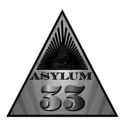 Asylum 33 Toro