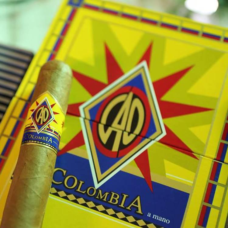 CAO Columbia Cigars