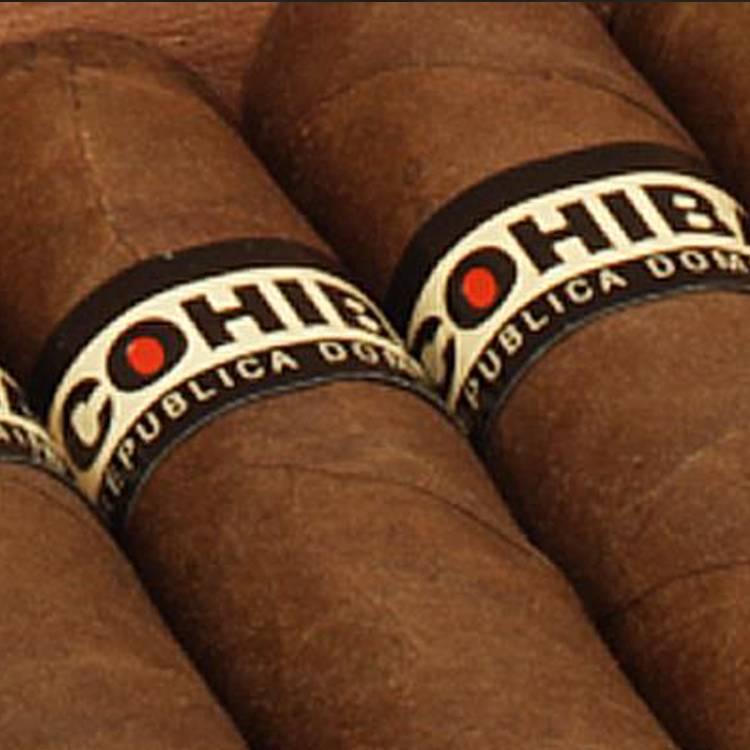 Cohiba Red Dot Cigars