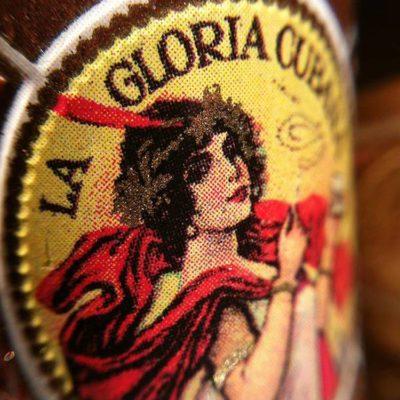 La Gloria Cubana Serie R #4 Natural