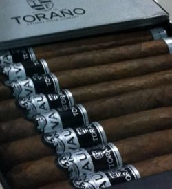 Carlos Torano Vault D-042 Robusto