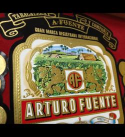 Arturo Fuente Sun Grown Cuban Belicoso