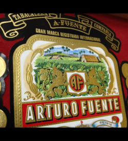 Arturo Fuente Sun Grown Double Chateau