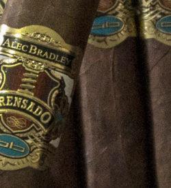 Alec Bradley Prensado Double Toro