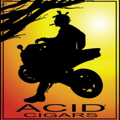 Acid Atom