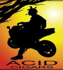Acid Toast