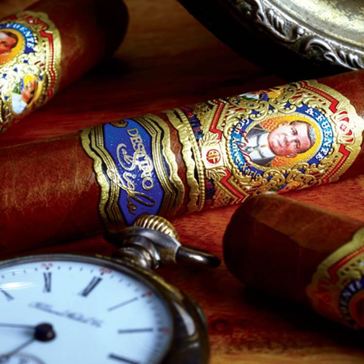 Arturo Fuente Destino Al Siglo Cigars