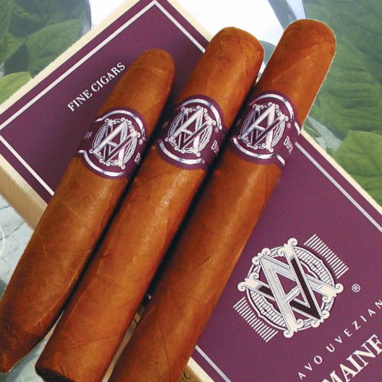 AVO Domaine Cigars