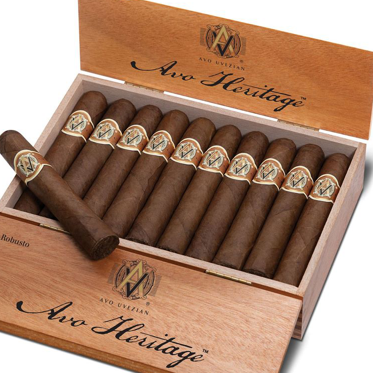 AVO Heritage Cigars