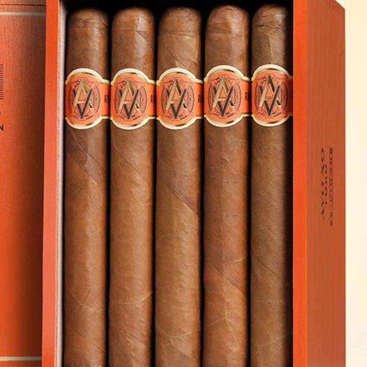 AVO XO Cigars