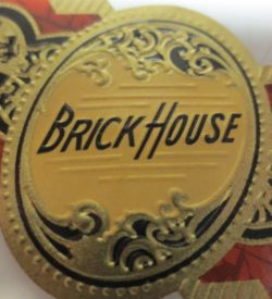Brick House Robusto Maduro