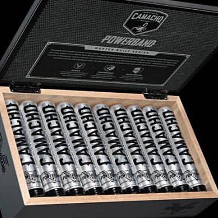 Camacho Powerband Cigars