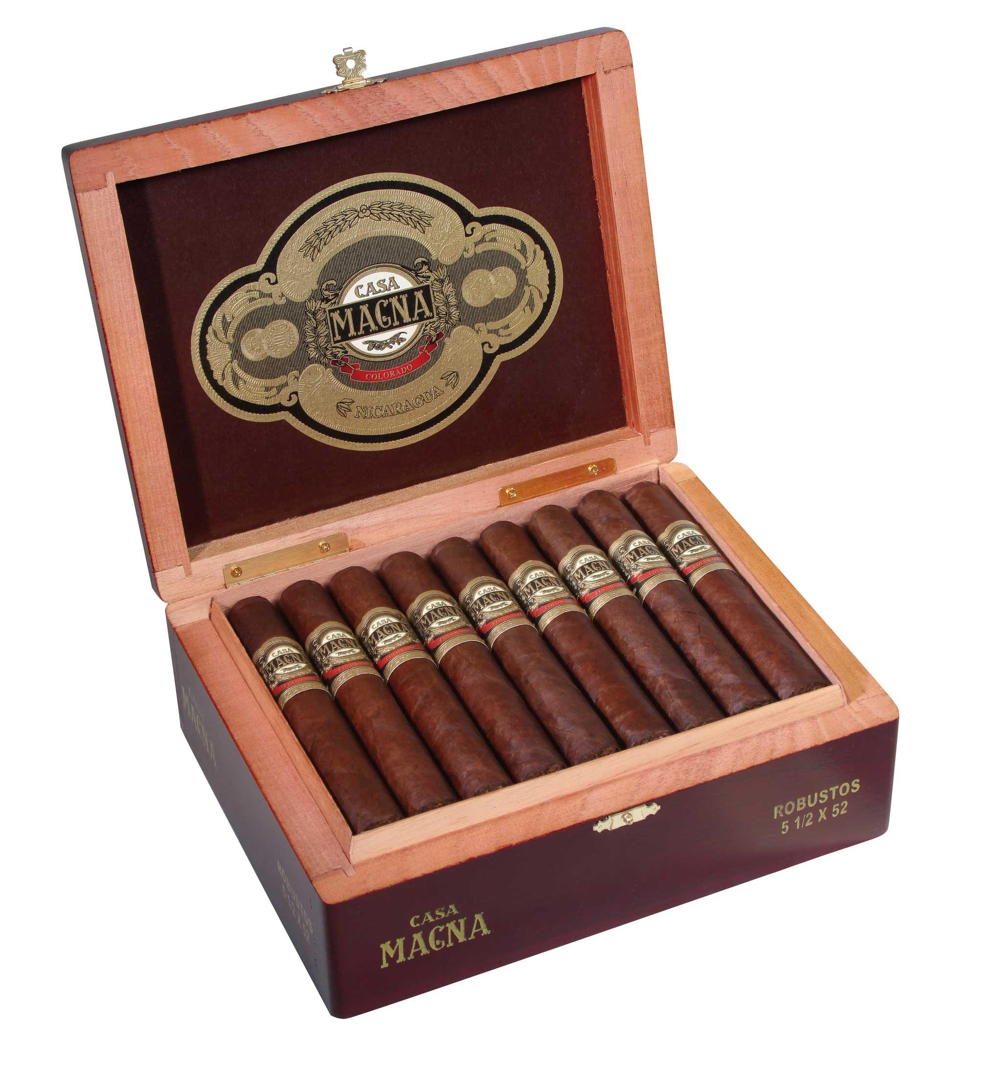 Casa Magna Colorado Cigars