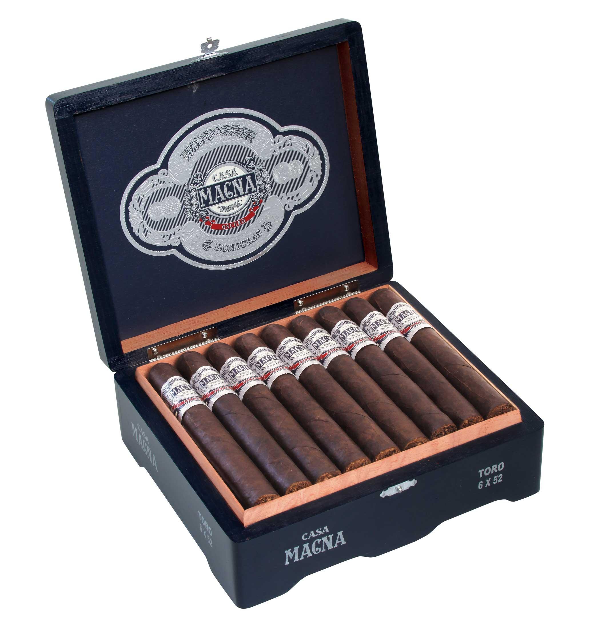 Casa Magna Oscuro Cigars