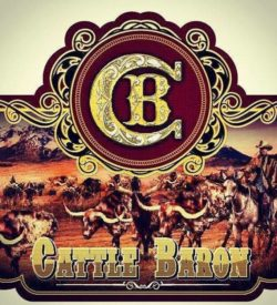 Cattle Baron Trail Boss