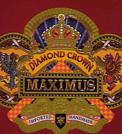 Diamond Crown Maximus #2