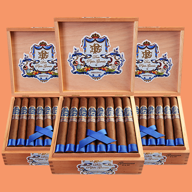 Don Pepin Garcia Original Cigars