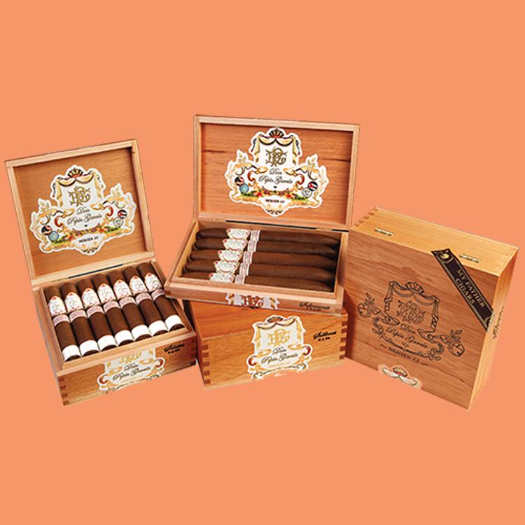 Don Pepin Garcia Serie JJ Cigars