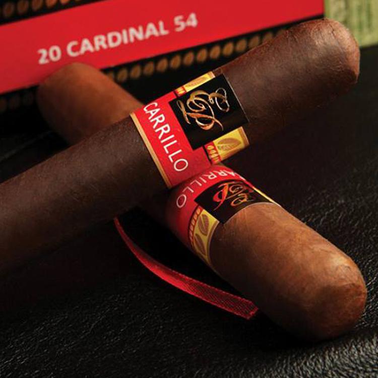 EP Carrillo Cardinal Cigars