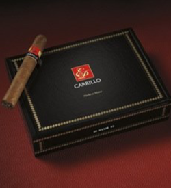 EP Carrillo Core Churchill Especial Maduro
