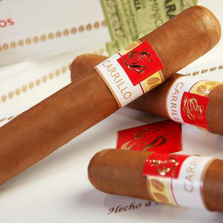 EP Carrillo New Wave Connecticut Cigars