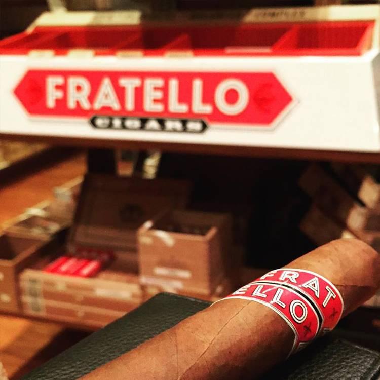 Fratello Cigars