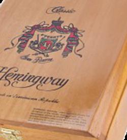 Arturo Fuente Hemingway Signature Sun Grown