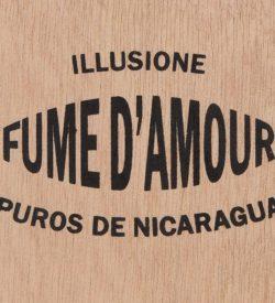 Illusione Fume D'Amour Capistranos