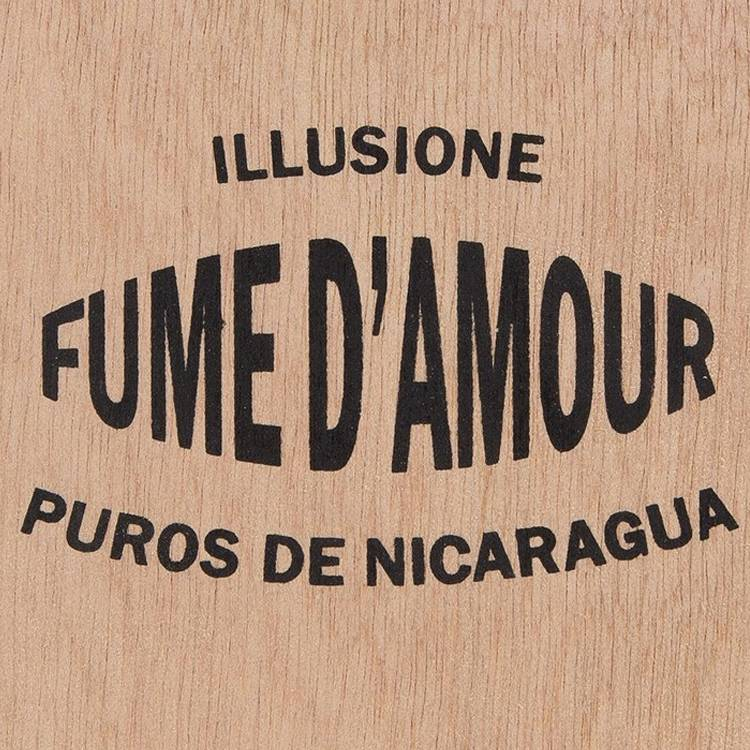 Illusione Fume D'Amour Cigars