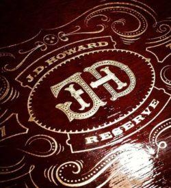 JD Howard Reserve HR46
