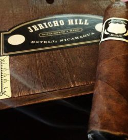 Jericho Hill Willy Lee