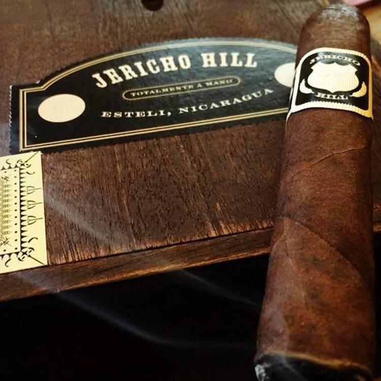 Jericho Hill Cigars
