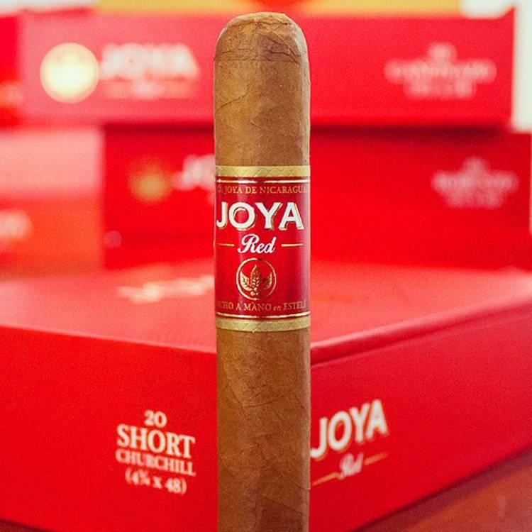 Joya Red Cigars