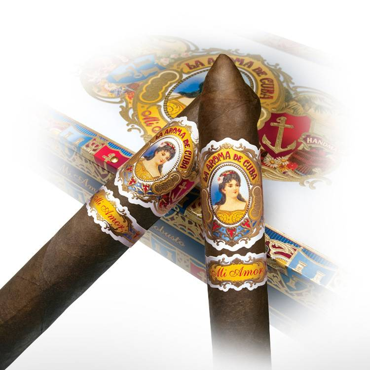 La Aroma de Cuba Mi Amor Cigars