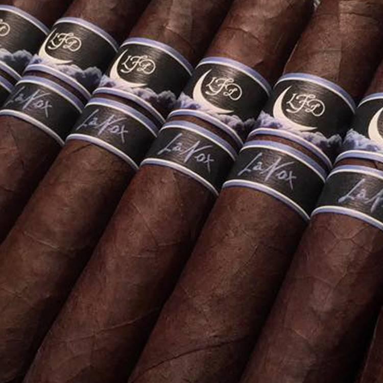 La Flor Dominicana La Nox Cigars