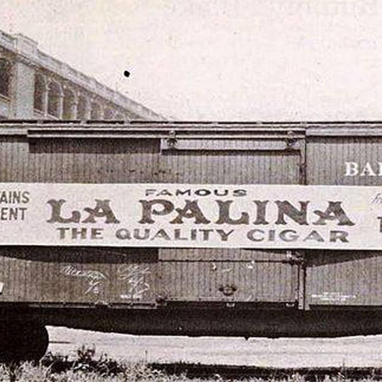 La Palina El Diario Cigars