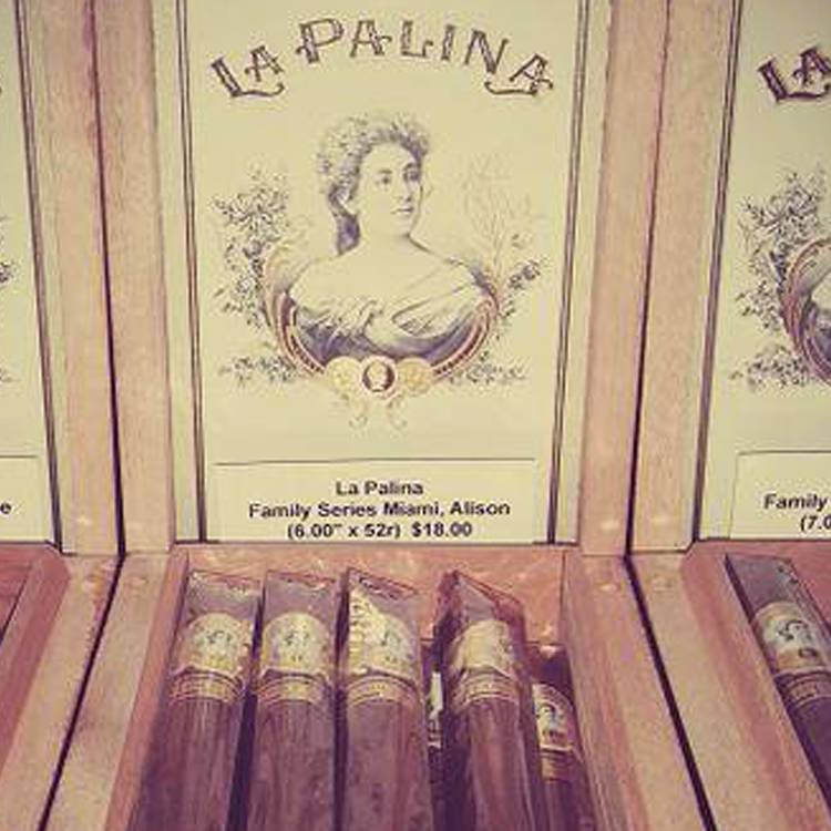 La Palina Family Series Cigars
