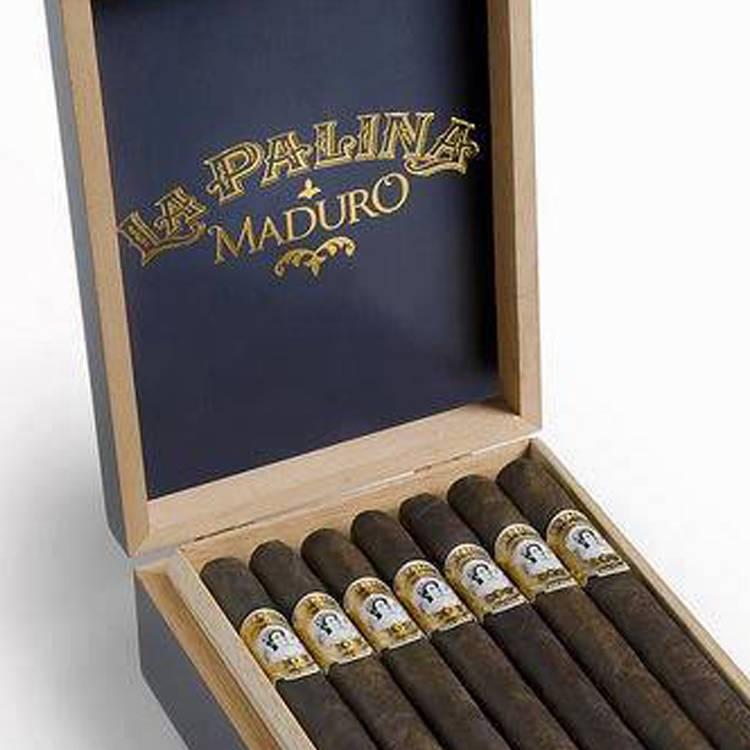La Palina Maduro Cigars