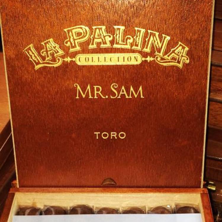 La Palina Mr. Sam Cigars
