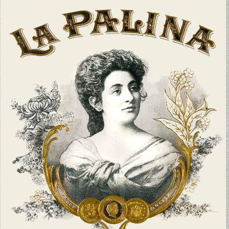 La Palina Red Label Cigars
