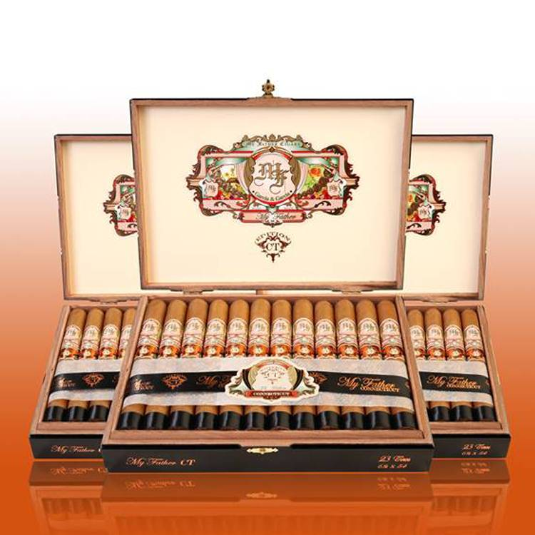 My Father Connecticut Cigars