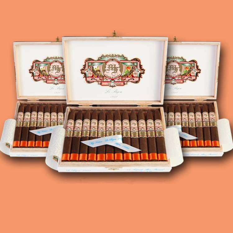 My Father Le Bijou 1922 Cigars