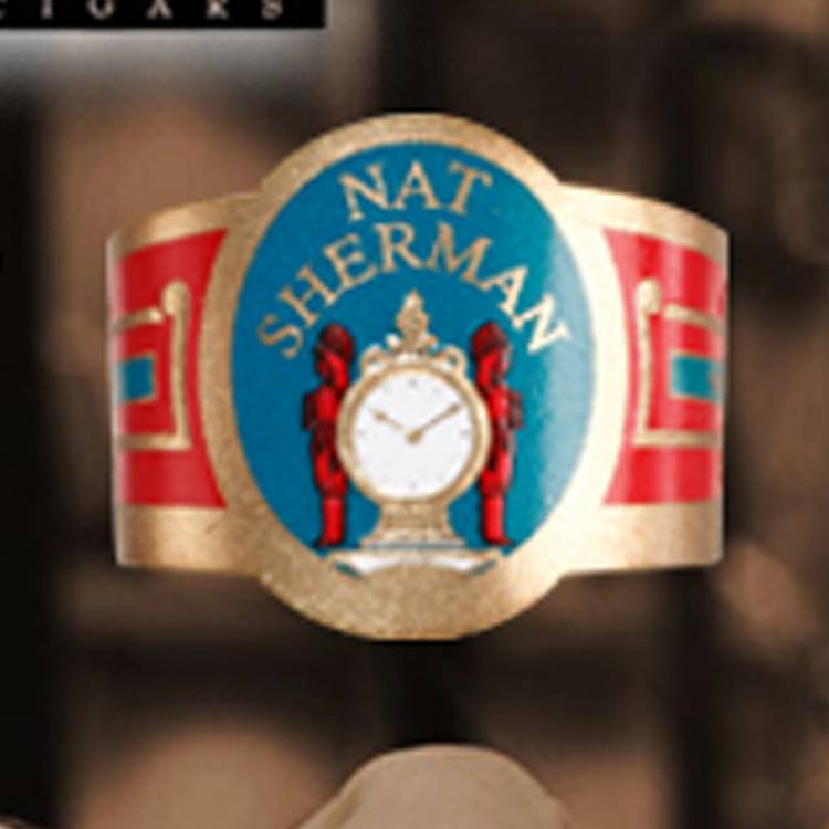 Nat Sherman Host Cigars