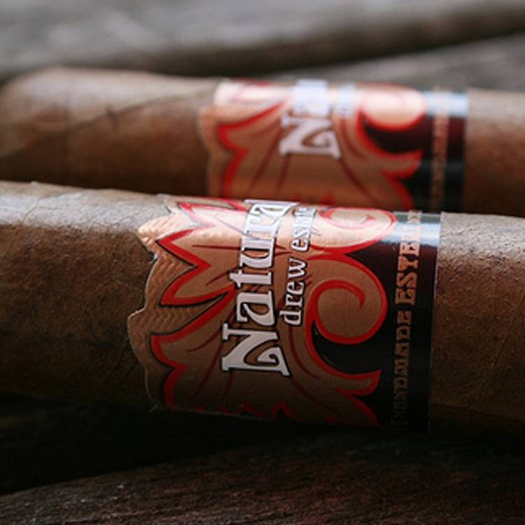 Natural by Drew Estate Cigars