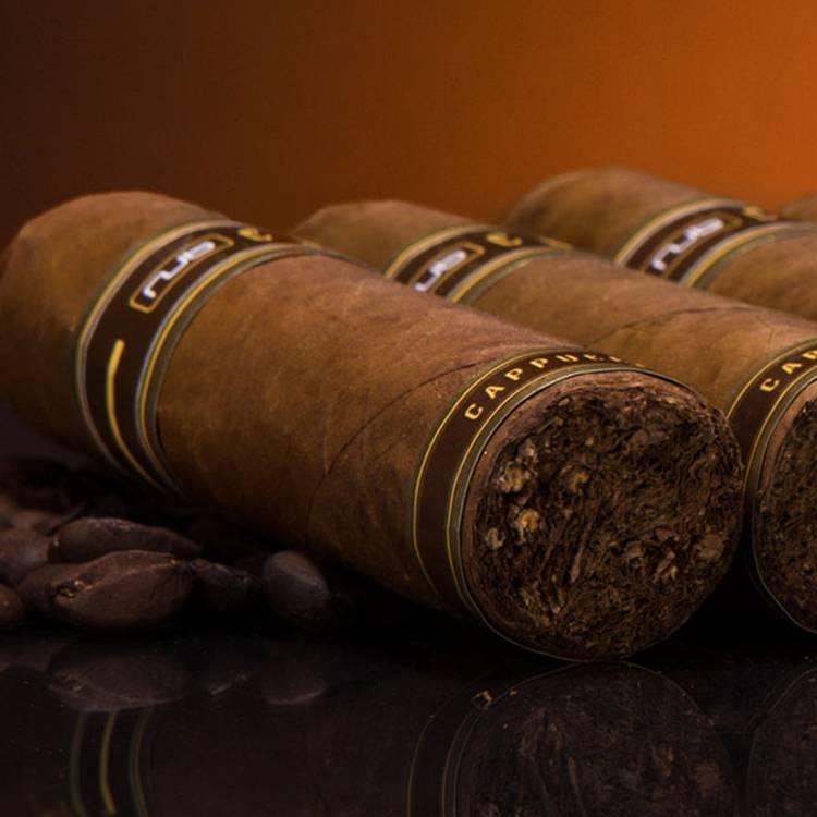 Nub Cafe Cappuccino Cigars