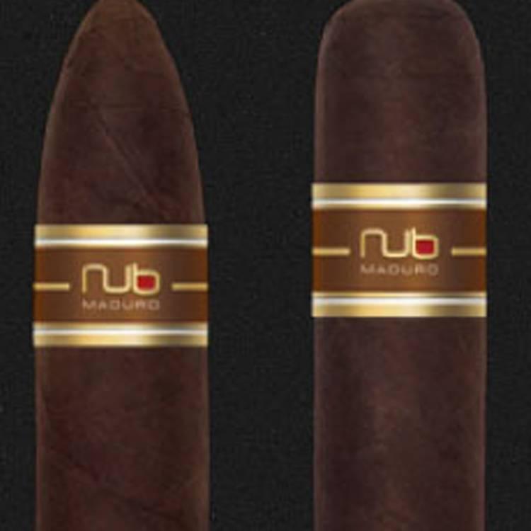 Nub Maduro Cigars