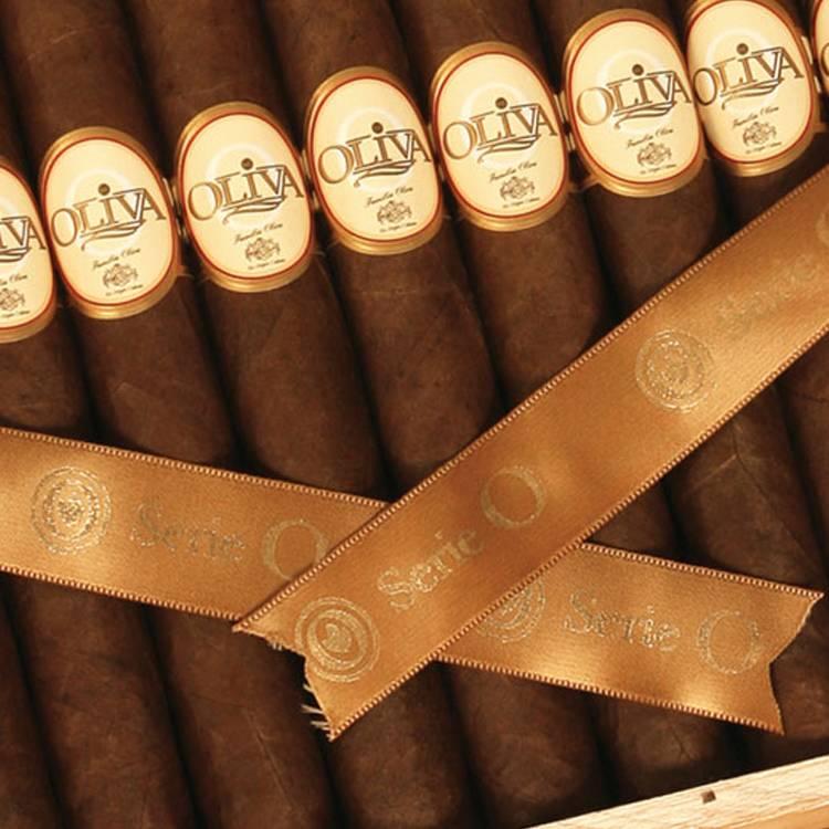 Oliva Serie O Maduro Cigars