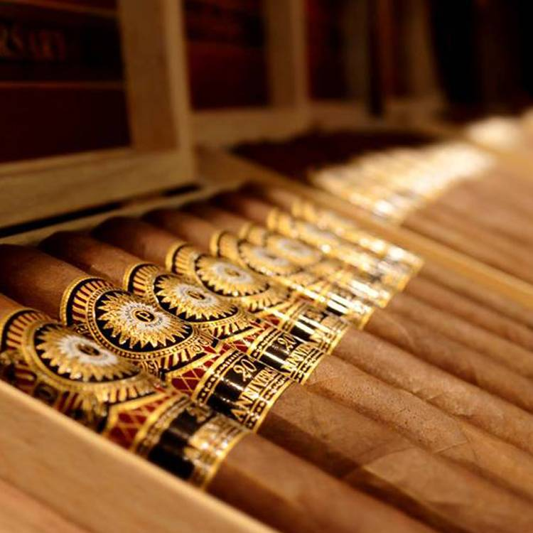 Perdomo 20th Anniversary Cigars