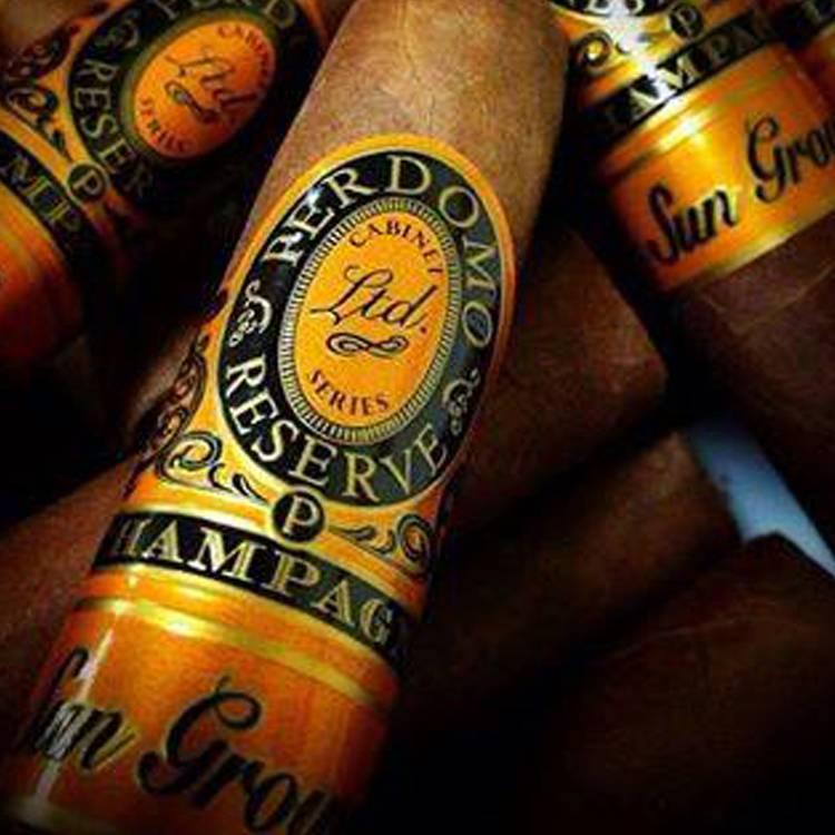 Perdomo Reserve Champagne Sun Grown Cigars